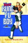 New Kungfu Boy Vol. 9 (Premium) - Takeshi Maekawa