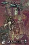 The Darkness: Accursed, Volume 7 - Phil Hester, Romano Molenaar, Leandro Oliveira, Michael Broussard