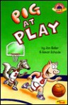 Pig at Play - Jon Buller