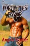 Forgotten Favor - Angela Fiddler