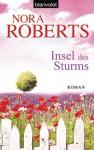 Insel des Sturms (Sturm-Trilogie, #1) - Uta Hege, Nora Roberts