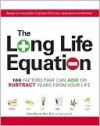 The Long Life Equation - Trisha Macnair, Olga Calof