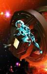 Ender's Shadow: Battle School - Mike Carey, Sebastian Fiumara