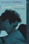 Going Down - Vonna Harper