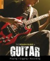 The Rough Guide to Guitar - Dave Hunter