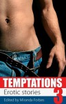 Temptations: V. 3 - Miranda Forbes