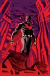 Batman Beyond: Hush Beyond - Adam Beechen, Ryan Benjamin, John Stanisci, Dustin Nguyen