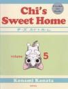 Chi's Sweet Home 5 - Kanata Konami