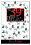 The Affair of the 39 Cufflinks (Burford Family Mysteries, #3) - James Anderson