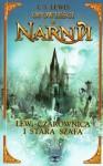Lew, Czarownica i Stara Szafa (Opowieści z Narnii #1) - C.S. Lewis, Andrzej Polkowski, Pauline Baynes