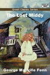 The Lost Middy - George Manville Fenn