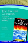 The Fire That Consumes - Edward Fudge