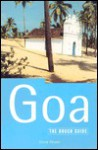 Goa: The Rough Guide - David Abram