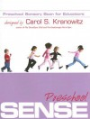 Preschool Sensory Scan for Educators (Preschool Sense): A Collaborative Tool for Occupational Therapists and Early Childhood Teachers - Carol Stock Kranowitz