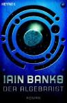 Der Algebraist - Iain M. Banks, Irene Holicki