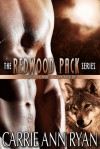 Redwood Pack Vol 3 (Redwood Pack #4-4.5) - Carrie Ann Ryan