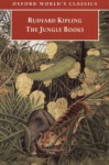 The jungle books - Kipling Rudyard - Rudyard Kipling
