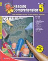 Reading Comprehension, Grade 5 - American Education Publishing, Carole Gerber, American Education Publishing