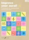 Improve Your Aural! Grade 3: A Workbook for Examinations, Book & CD - Paul Harris, John Lenehan