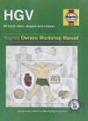 The Haynes HGV Man Manual - Ian Banks, Jim Campbell