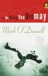Let Nothing You Dismay - Mark O'Donnell