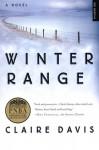 Winter Range: A Novel - Claire Davis