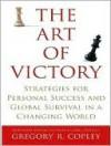 Art of Victory - Gregory Copley, Lloyd James