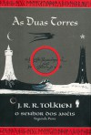 As Duas Torres (O Senhor dos Anéis, #2) - J.R.R. Tolkien, Lenita Maria Rímoli Esteves, Almiro Pisetta