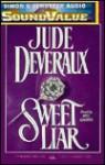 Sweet Liar - Jude Deveraux