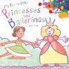 It's Fun to Draw Princesses and Ballerinas - Mark Bergin