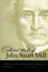 The Collected Works of John Stuart Mill 7 - John Stuart Mill