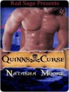 Quinn's Curse - Natasha Moore