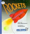 Rockets, Stage 1, Let Me Read Series - Betsy Buttonwood, Donald Crews, Good Year Books