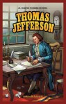 Thomas Jefferson - Andrea Pelleschi