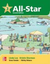 All Star 3 Student Book - Linda Lee, Kristin Sherman