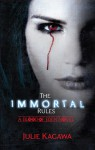 The Immortal Rules - Julie Kagawa, Terese Plummer