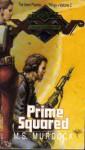 Prime Squared - M.S. Murdock