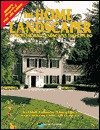 The Home Landscaper: 55 Professional Landscapes You Can Do - Home Planners Inc, Susan A. Roth, Ray Skibinski