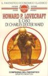 Il caso di Charles Dexter Ward - H.P. Lovecraft, Gianni Pilo