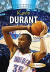 Kevin Durant - John Bankston