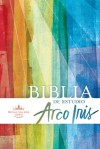La Biblia de Estudio Arco Iris, El Evangelio de Juan: 1960 Reina-Valera Revision (Gospel of John Rainbow Study Bible) - Rainbow Studies International, Rainbow Studies Inc