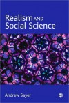 Realism And Social Science - Andrew Sayer
