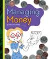 Managing Money - Linda Crotta Brennan, Rowan Barnes-Murphy