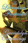 The Librarian Fantasies - Gwendolyn Cummings, Crescent Suns eBooks