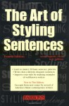 The Art of Styling Sentences - Ann Longknife, K.D. Sullivan