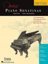 Artist Piano Sonatinas, Book One (Early Intermediate) - Nancy Faber, Randall Faber
