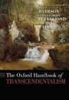 The Oxford Handbook of Transcendentalism (Oxford Handbooks) - Joel Myerson, Sandra Harbert Petrulionis, Laura Dassow Walls