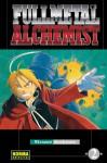 Fullmetal Alchemist #02 - Hiromu Arakawa, Ángel-Manuel Ybáñez