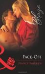 Face-Off (Mills & Boon Blaze) (Encounters - Book 20) - Nancy Warren