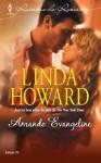 Amando Evangeline - Harlequin Rainhas do Romance Ed. 70 (Portuguese Edition) - Linda Howard